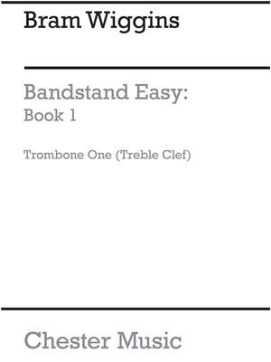 Bandstand Easy Book 1 (Trombone 1 TC)