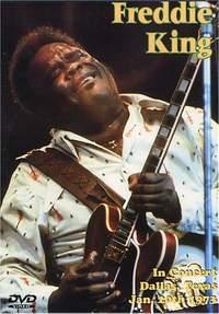Live In Concert Dallas Texas 1973