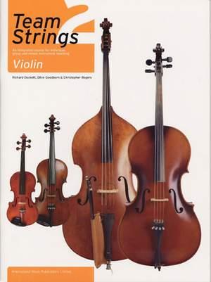 Bull Duckett_Rogers: Team Strings 2. Violin
