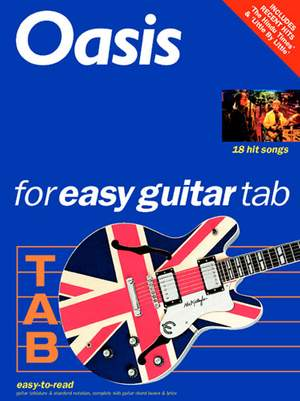 For Easy Guitar Tab