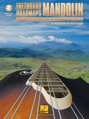 Fretboard Roadmaps Mandolin