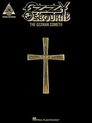 Ozzy Osbourne - The Ozzman Cometh