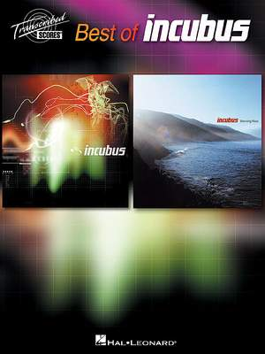 Best of Incubus Product Image