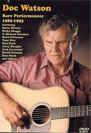 Rare Performances 1982-1993