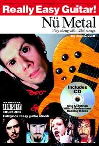 Really Easy Guitar! Nu Metal