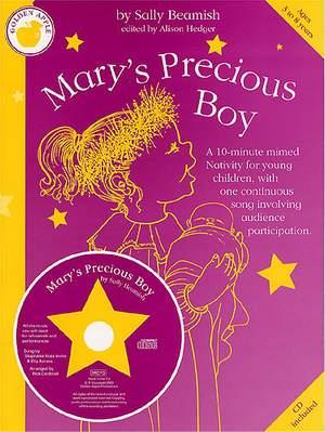 Sally Beamish: Mary's Precious Boy