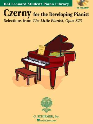Carl Czerny: Selections From The Little Pianist Op.823