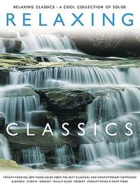 Relaxing Classics - A Cool Collection of Solos