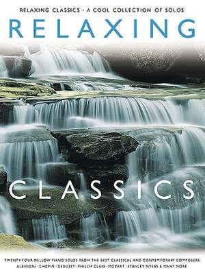 Relaxing Classics (Cool Colle)