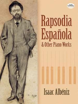 Rapsodia Espanola And Other Piano Works