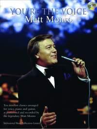 Matt Monro: You're the Voice: Matt Monro