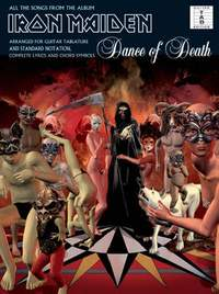 Iron Maiden: Dance Of The Death