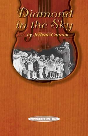 Diamond in the Sky (A Suzuki Biography)