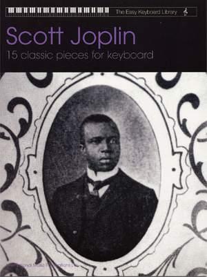 The Easy Keyboard Library: Scott Joplin