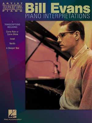 Bill Evans Piano Interpretations