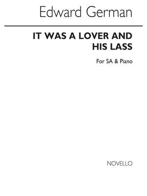 Edward German: It Was A Lover And His Las