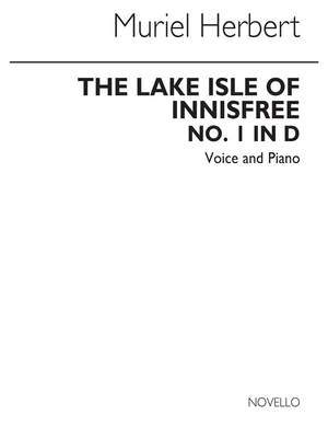 Muriel Herbert: The Lake Isle Of Innisfree No.1 In D