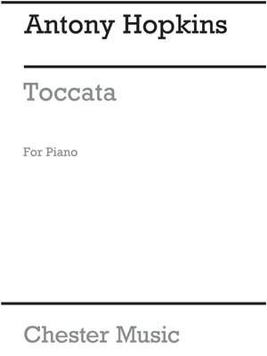 Antony Hopkins: Toccata (Piano)