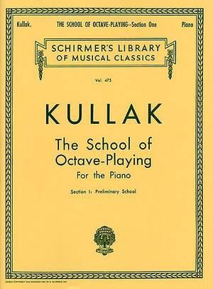 Theodor Kullak: School of Octave Playing, Op. 48 - Book 1