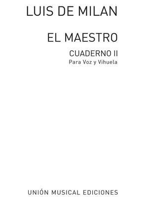 El Maestro Vol.2