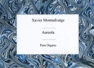 Xavier Montsalvatage: Aureola