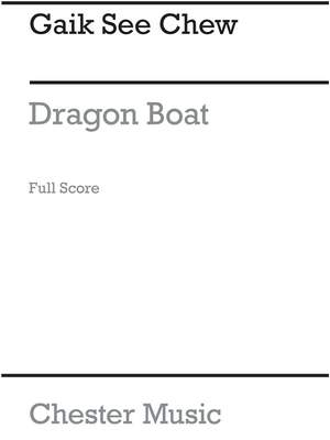 David Chew: Dragon Boat