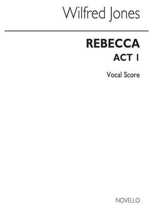Wilfred Josephs: Rebecca