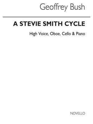 Alan Bush: Stevie Smith Cycle
