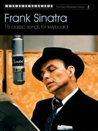 Frank Sinatra: Easy Keyboard Library: Frank Sinatra