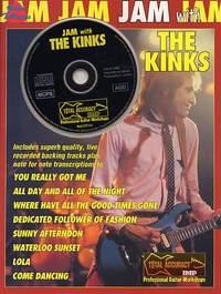 The Kinks: Jam with The Kinks