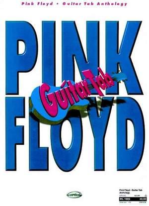Pink Floyd: Pink Floyd Anthology