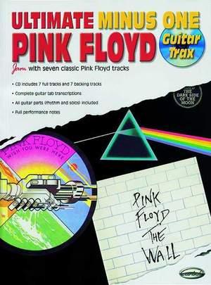 Pink Floyd: Pink Floyd Ultimate Minus One Guitar