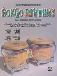 Authentic Bongo Rhythms (Revised)