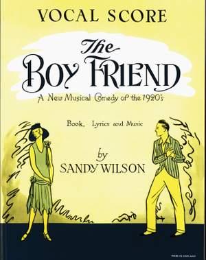 Sandy Wilson: The Boyfriend