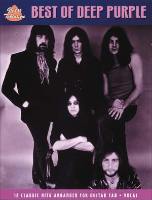 The Best Of Deep Purple Product Image