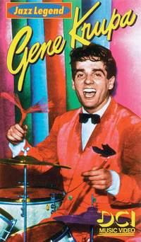 Gene Krupa: Jazz Legend