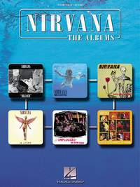 Nirvana: The Albums