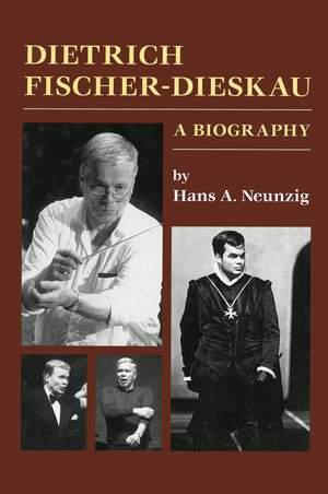 Hans A. Neunzig: Dieskau