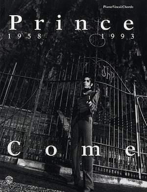 Prince: Come 1958-1993