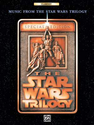 John Williams: The Star Wars Trilogy: Special Edition--Music from