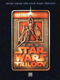 John Williams: The Star Wars Trilogy: Special Edition -- Music from