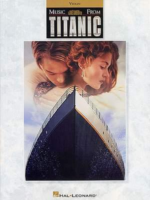 James Horner: Music from Titanic