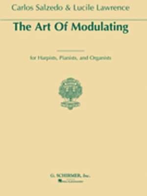 Carlos Salzedo: Art Of Modulating