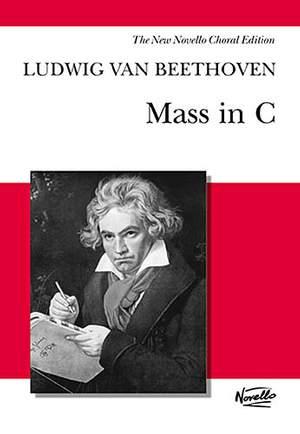 Ludwig van Beethoven: Mass In C
