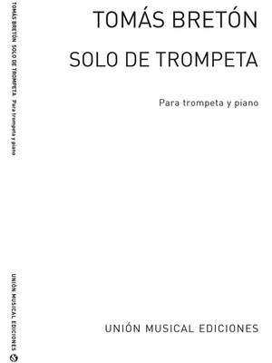 Solo De Trompeta En Do In C