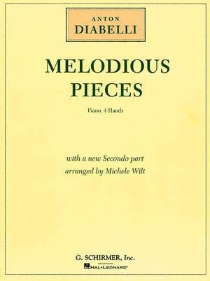 Anton Diabelli: Melodious Pieces, Op. 149