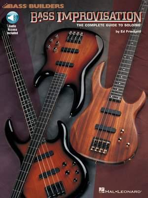 Bass Improvisation Product Image