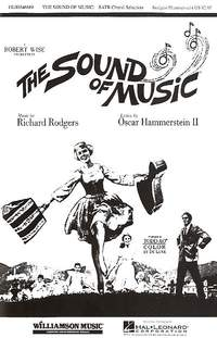Oscar Hammerstein II_Richard Rodgers: The Sound Of Music Choral Selection