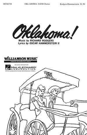 Oscar Hammerstein II_Richard Rodgers: Oklahoma! Theme