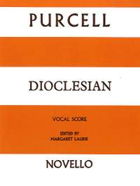 Henry Purcell: Dioclesian